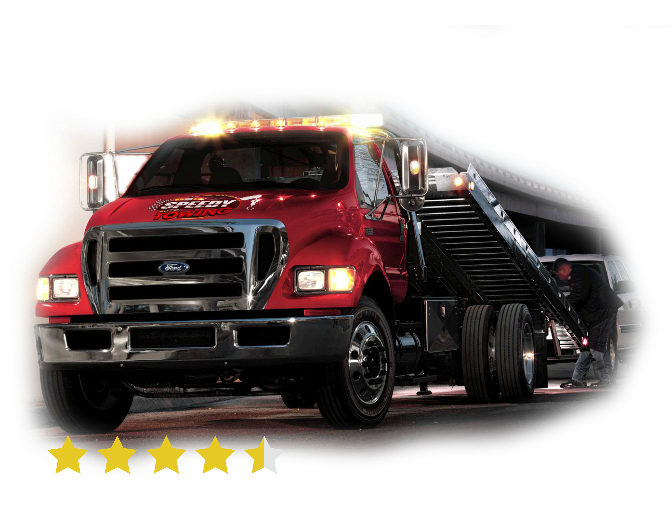 speedy-auto-towing-truck-image-with-stars